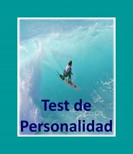 Test de Personalidad MAT